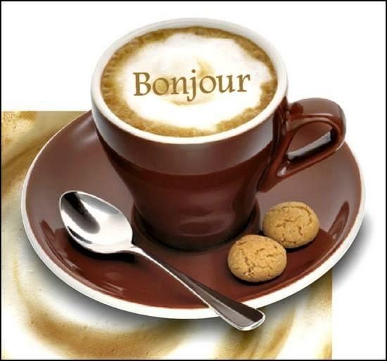 Petit Café Bonjour